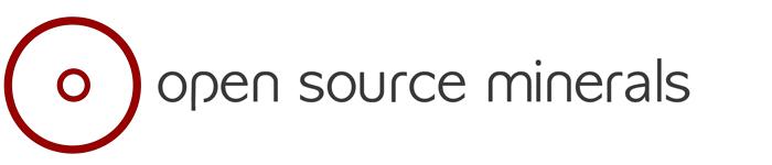 Open Source Minerals